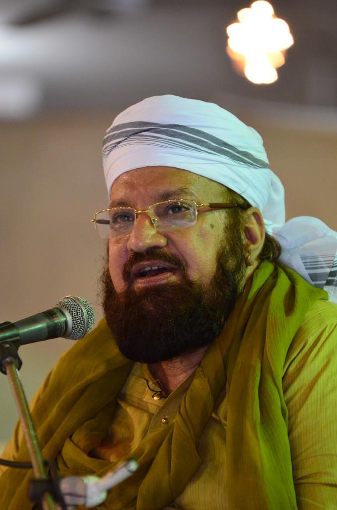 32nd Urs Shareef of Hazrat Maulana <b>Muhammad Shafi</b> Okarvi (Rahmatul Laahi &#39; ... - DSC_3779-678x1024