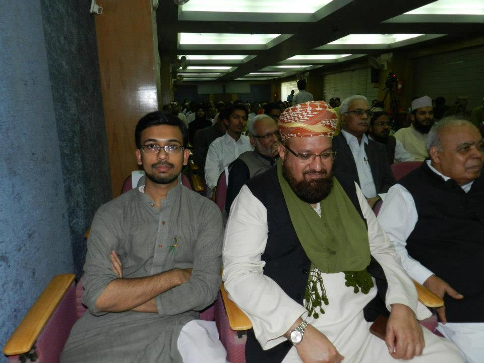 Kaukab Noorani Okarvi – Sir Syed University of Engineering